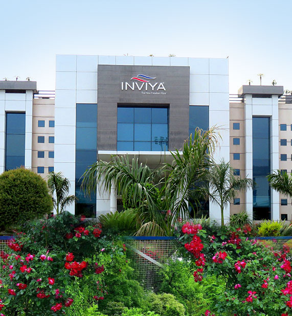 ABOUT INVIYA