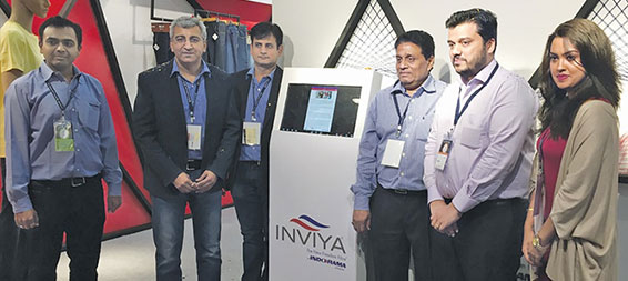 Indorama Industries Launches INVIYA<sup>®</sup> I-400 That Holds Competitive Edge In Garment Durability