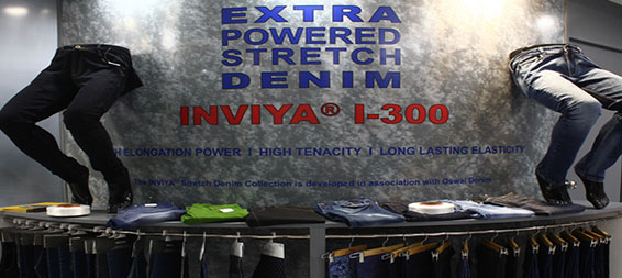 Indorama Industries launches INVIYA<sup>®</sup> I-300 fashion collection