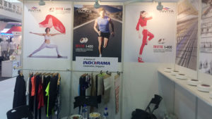 TAIPEI INNOVATIVE TEXTILE APPLICATION SHOW