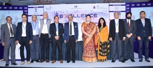 Distinguished Panelist at Texellence 2018