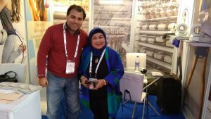 inviya at asean expo summit