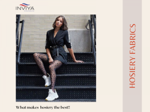 What Makes Your Hosiery The Best